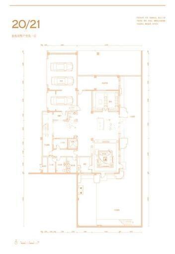紫楹台11室8厅6厨10卫1040.00㎡