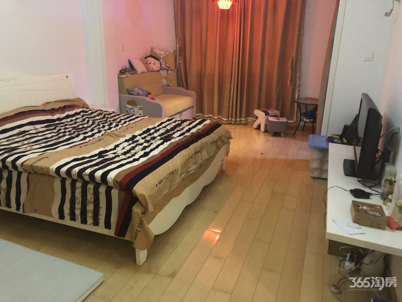 德邑花园1室1厅1卫44平方产权房精装