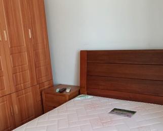 瑶海区铜陵路与和平路交口东南角宝业东区公寓2室1厅