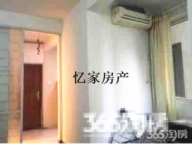 整租 | 左岸生活D区+单身公寓+精装带阳台+拎包入住+周边配套