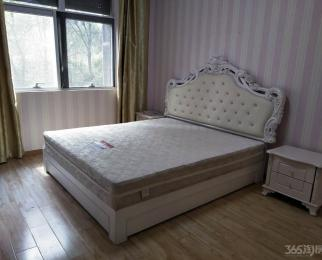 天鹅湖畔3室2厅2卫131平米精装整租