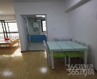 华润中心时与间1室1厅1卫50.17平米精装整租