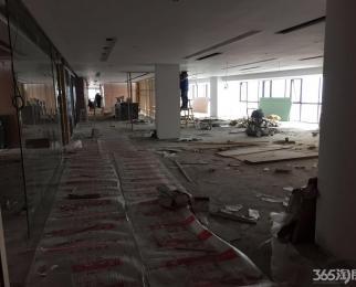 精品 融创精彩天地招商部100到5000平 火车站小红山地铁口