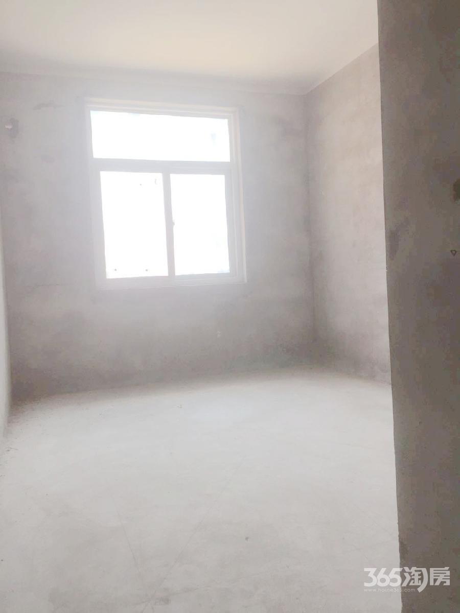 双富嘉园3室2厅2卫115平方产权房毛坯