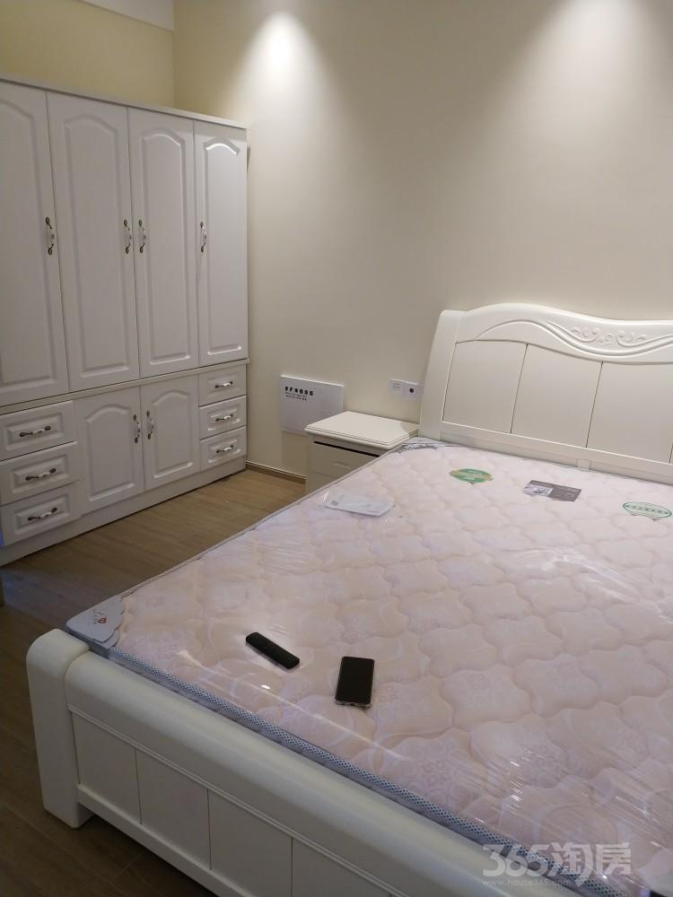 (已租)证大大拇指广场1室1厅1卫38平米整租精装