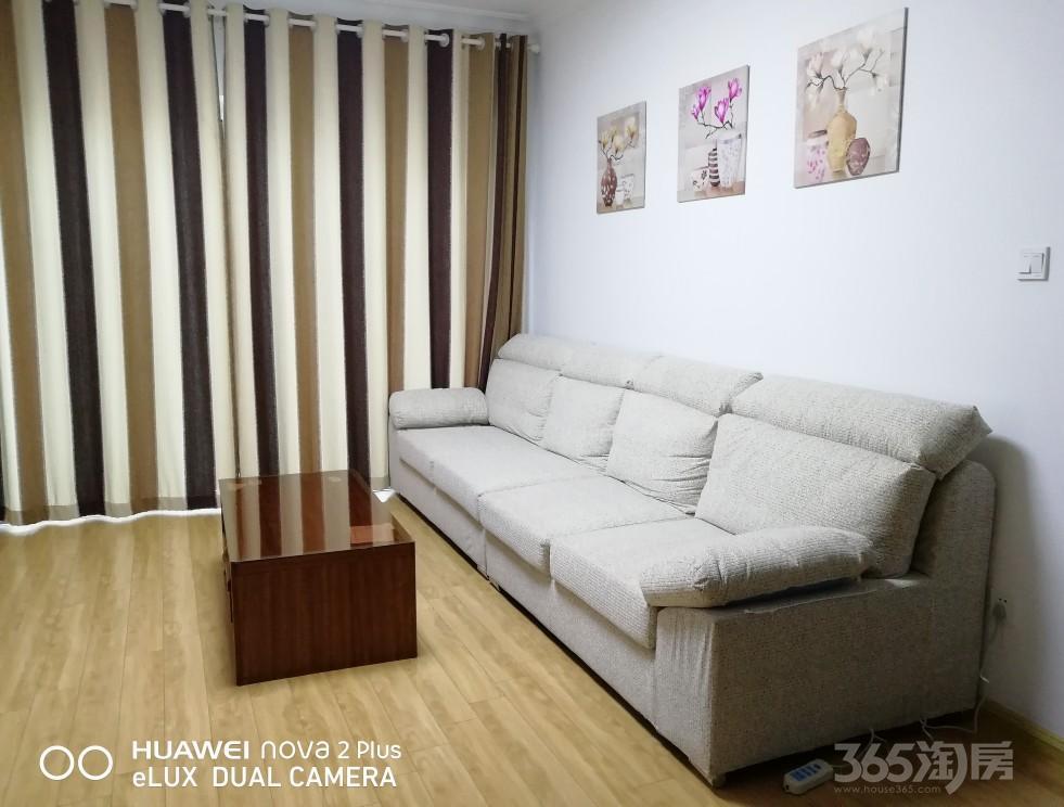 碧桂园城市花园3室2厅1卫110.00平米整租精装