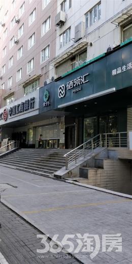 秦淮区瑞金路御道街工行旁沿街门面租房