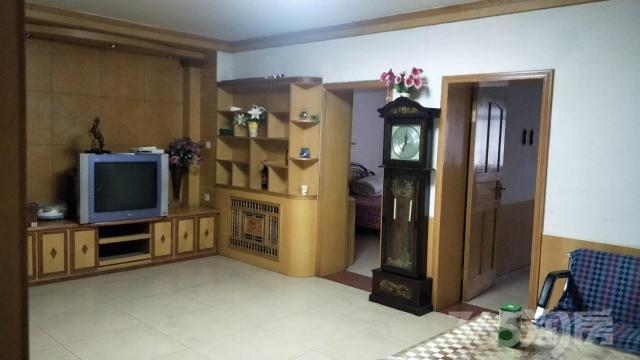 马�~沱 福安花园 板楼南北房 100平90万两房出售