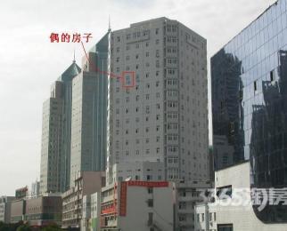 三孝口高层精装小户型办公楼招租(双节特惠)