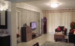 庐阳濉溪路金域蓝湾 3室2厅2卫 128.69平米