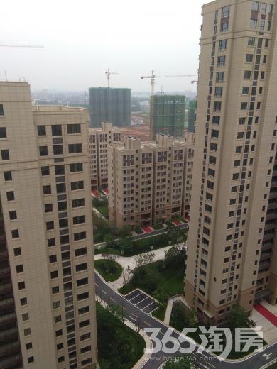南京周边马鞍山明发江湾新城租房