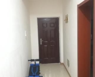欧典家园3室1厅1卫97平米整租精装