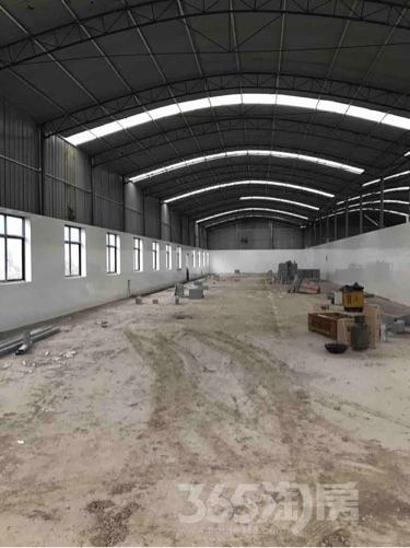 南京国际小商品城2500平米整租