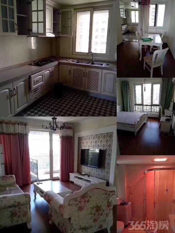 梅园三里3室2厅2卫121.9�O2015年产权房精装