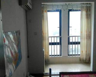 高新区合家福超市旁 优活公寓 精装两室 家具家电齐全