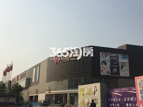 弘阳时代中心周边配套(8.16)