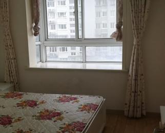 地铁武夷绿洲观竹苑2室2厅1卫70平米精装整租
