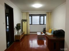 汉嘉都市森林2室2厅1卫91.2平米精装整租