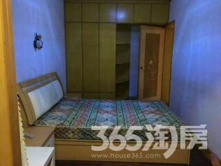 马群公寓2室1厅1卫70平米合租精装