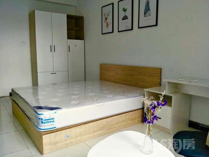 抚琴小区(金牛)3室2厅1卫20平米合租中装