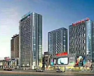 和佳广场精装酒店式公寓投资首选22天免费入住