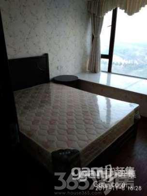 南山公馆度假公寓1室1厅1卫53�O整租精装