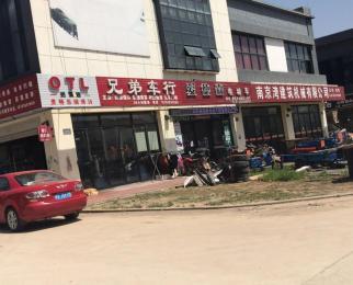 滁州南京湾家居CBD120㎡整租简装