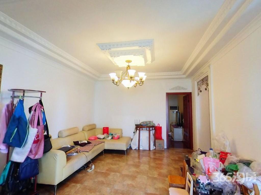 鼓楼区汉中路3室2厅2卫420万元122.55平方
