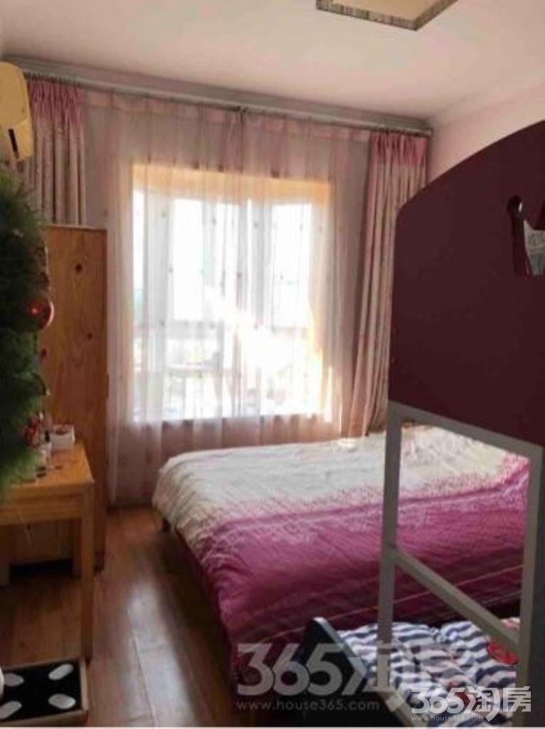 【365自营房源】南瑞新城沐春园 超低单价 带大露台