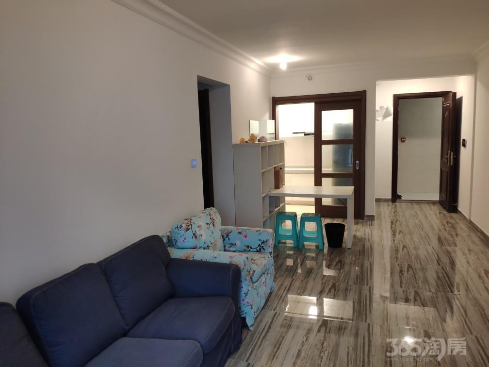 碧桂园城市花园3室1厅1卫97.00平米整租精装