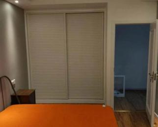 政务区 天鹅湖、豪装 拎包入住 两房两卫 挑高 真实照片出租
