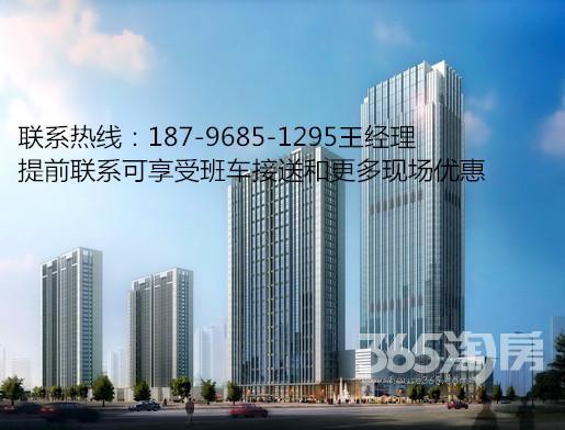 杭州柏悦公馆现房公寓通燃气三证齐全,来电有优惠!