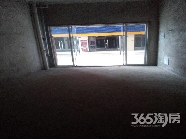 合肥新站区京商国际商贸城120平商铺贰年零租金出租