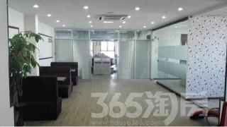 万国企业中心767平米合租精装可注册公司