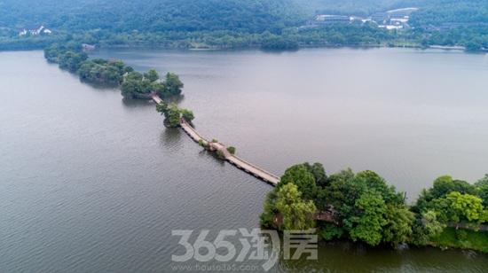 湘湖(资料图片)