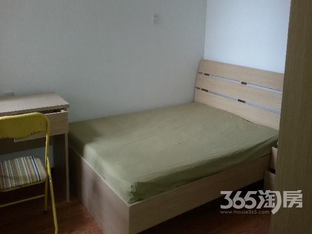 建屋海德公园2室2厅1卫85�O整租精装