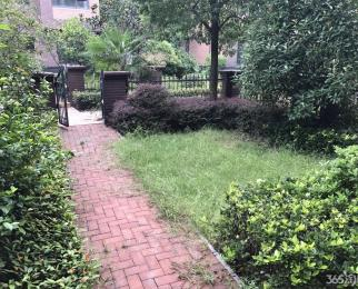 华夏世纪锦园联排别墅 前后花园 无锡重点学区天一中学 随时看房