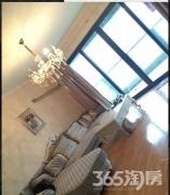 未来新街口 金地名京 两室两厅 精装修 有车位 业主二次装