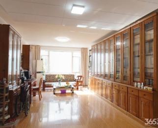 马群东 麒麟门 满两年 精装修三房 户型方正 拎包入住 诚售