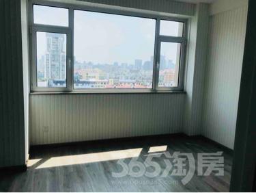 紫金江景苑2室2厅1卫100平米精装产权房2016年建