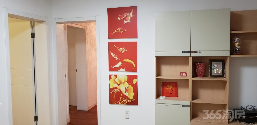 康乐新村4室2厅1卫116平米1996年产权房精装