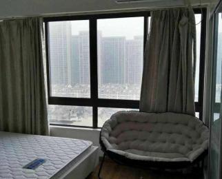 三里街旁新东城公寓1室 地铁口 精装 拎包入住 真实房