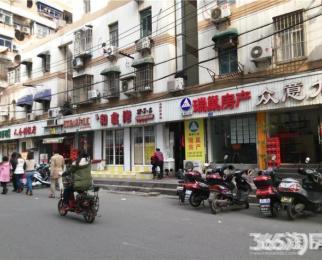 长虹路正规商业门面 可自用可停车