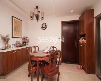 中海国际社区一期3室2厅2卫118平方产权房豪华装