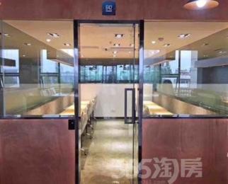 【万谷・优客工场】1000元/月/工位精装可注册拎包办公