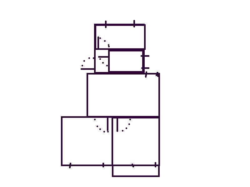 鸳鸯一村2室2厅1卫70㎡整租中装