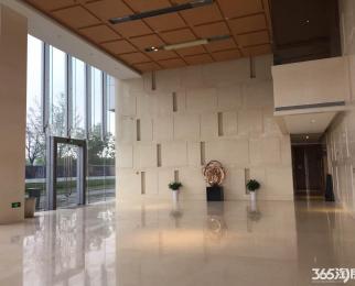 地铁口 嘉业国际城紫金西城奥体名座联强国际 精装落地窗
