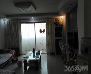 永欣新寓3室2厅2卫129.76平米2017年产权房精装