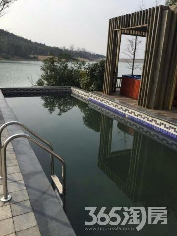 新房售 句容市茅山 汇金半岛溪岸 独栋别墅 临湖而建 花院800平