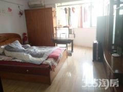 【长江长现代城】一室精装修+交通便利+近步行街